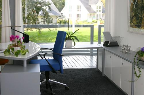 Dodatkowy pokój na parterze